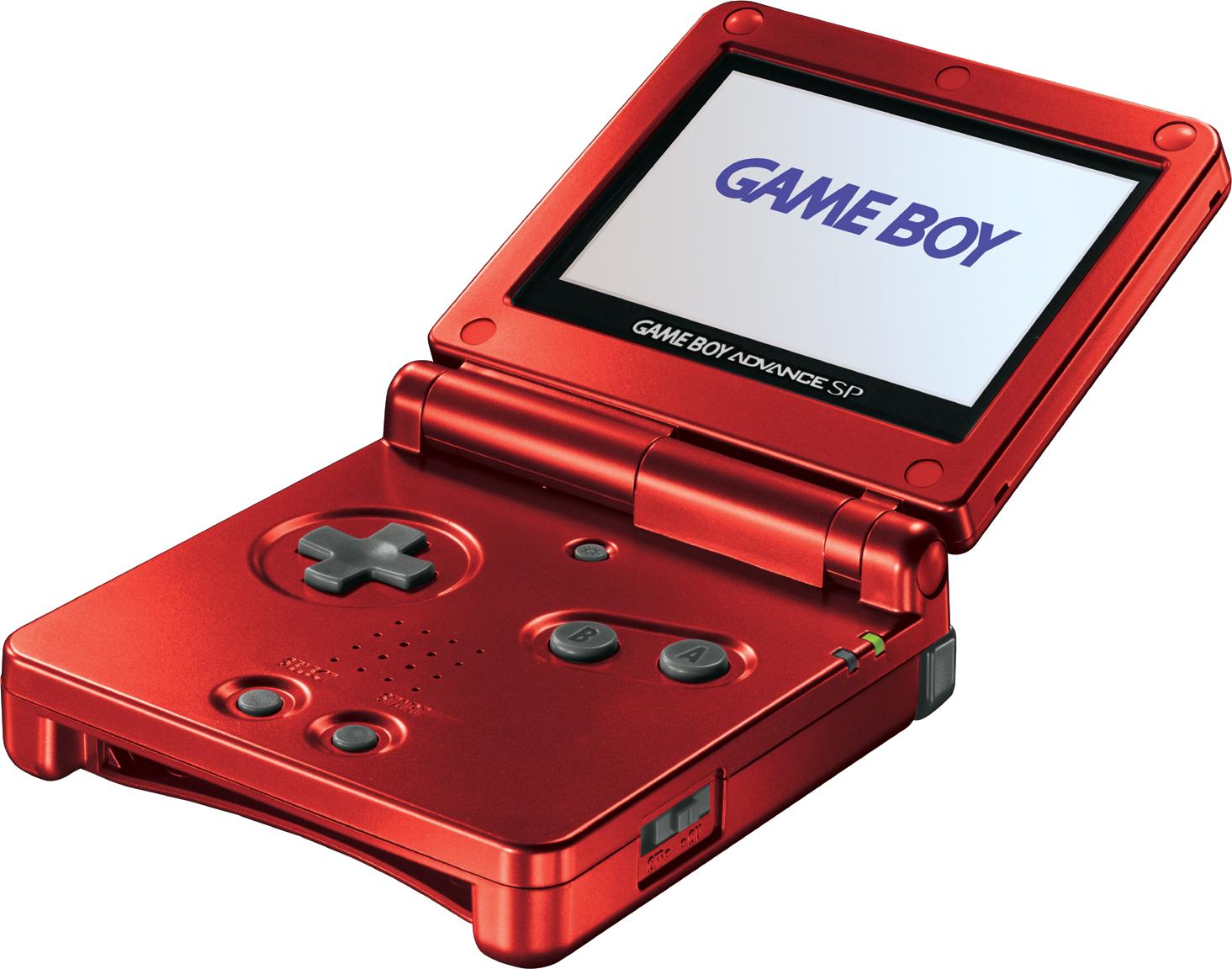 Game Boy Advance Sp Gameboy Game Boy Advance Sp Gameboy Advance Sp