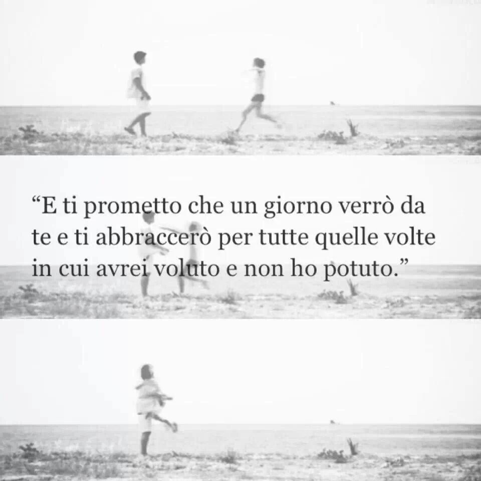 Abbracci Italian Quotes More Than Words Love Is All True