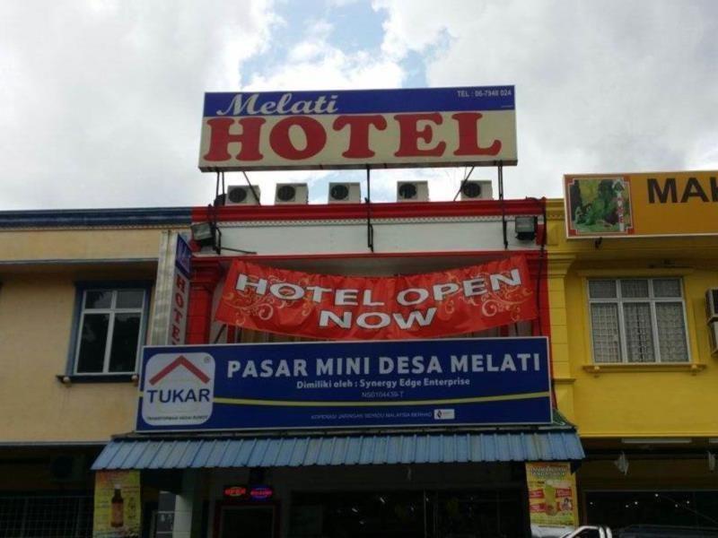 Nilai Hotel Melati Malaysia Asia Stop At Hotel Melati To Discover The Wonders Of Nilai The Hotel Offers A High Standard Of Service And A Hotel Nilai Malaysia