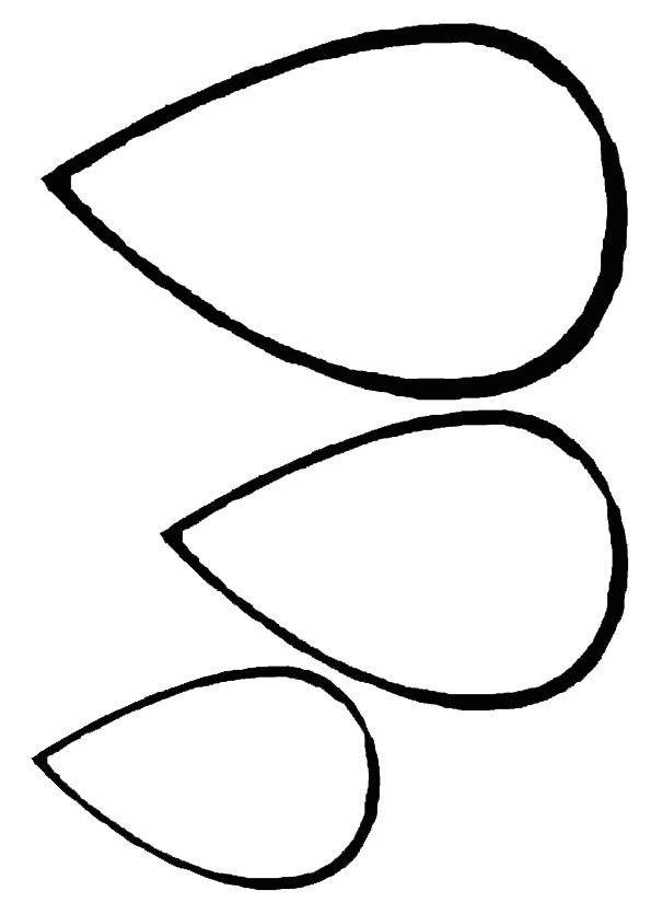 druppels sablonok nyomtathat 243 v 237 z
