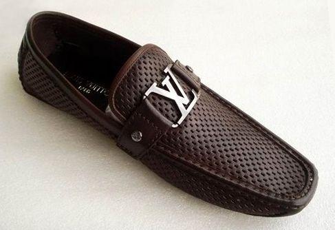 fotos oficiales 6f462 d3a64 Louis Vuitton | zapatos | Zapatos hombre, Zapatos mocasines ...