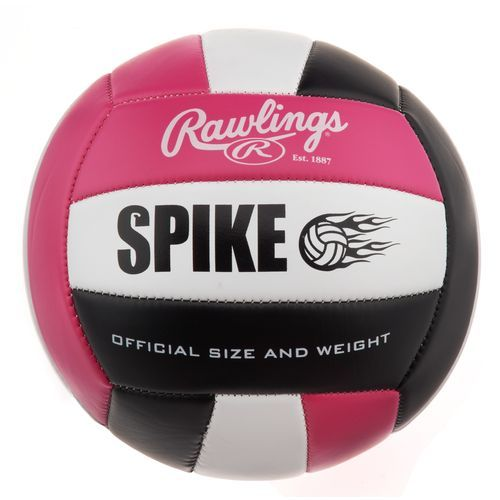 Image For Rawlings Spike Volleyball From Academy Volleyballs Spike Volleyball Volleyball Equipment