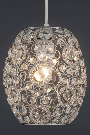 Where To Buy Lamp Shades Beauteous Buy Lexy Mini Easy Fit Pendant From The Next Uk Online Shop  Ideas Inspiration