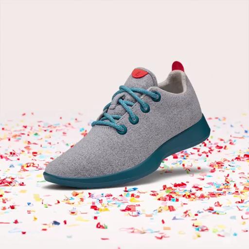 Allbirds shoes, Comfortable shoes