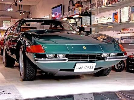 フェラーリ ディトナの画像 - Google 検索