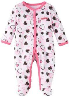 Infant Girl Pajamas