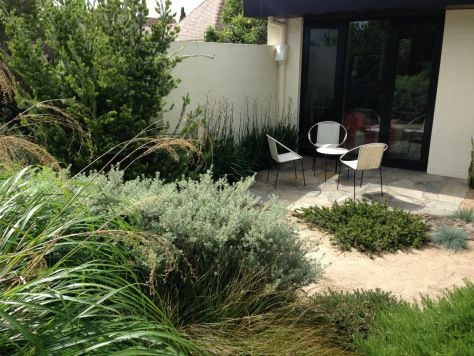 Modern Australian Garden By Cameron Paterson Garden Australian