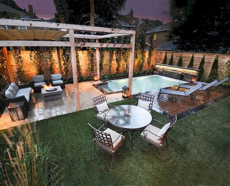 56 LITTLE BACKYARD LANDSCAPING IDEAS ON A BUDGET - Page 25 ...