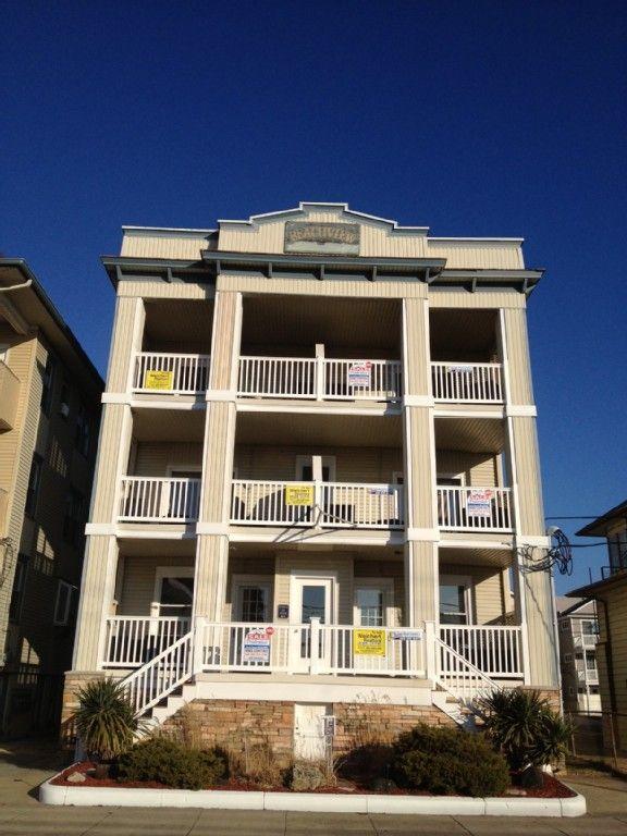Condo vacation rental in Ocean City from