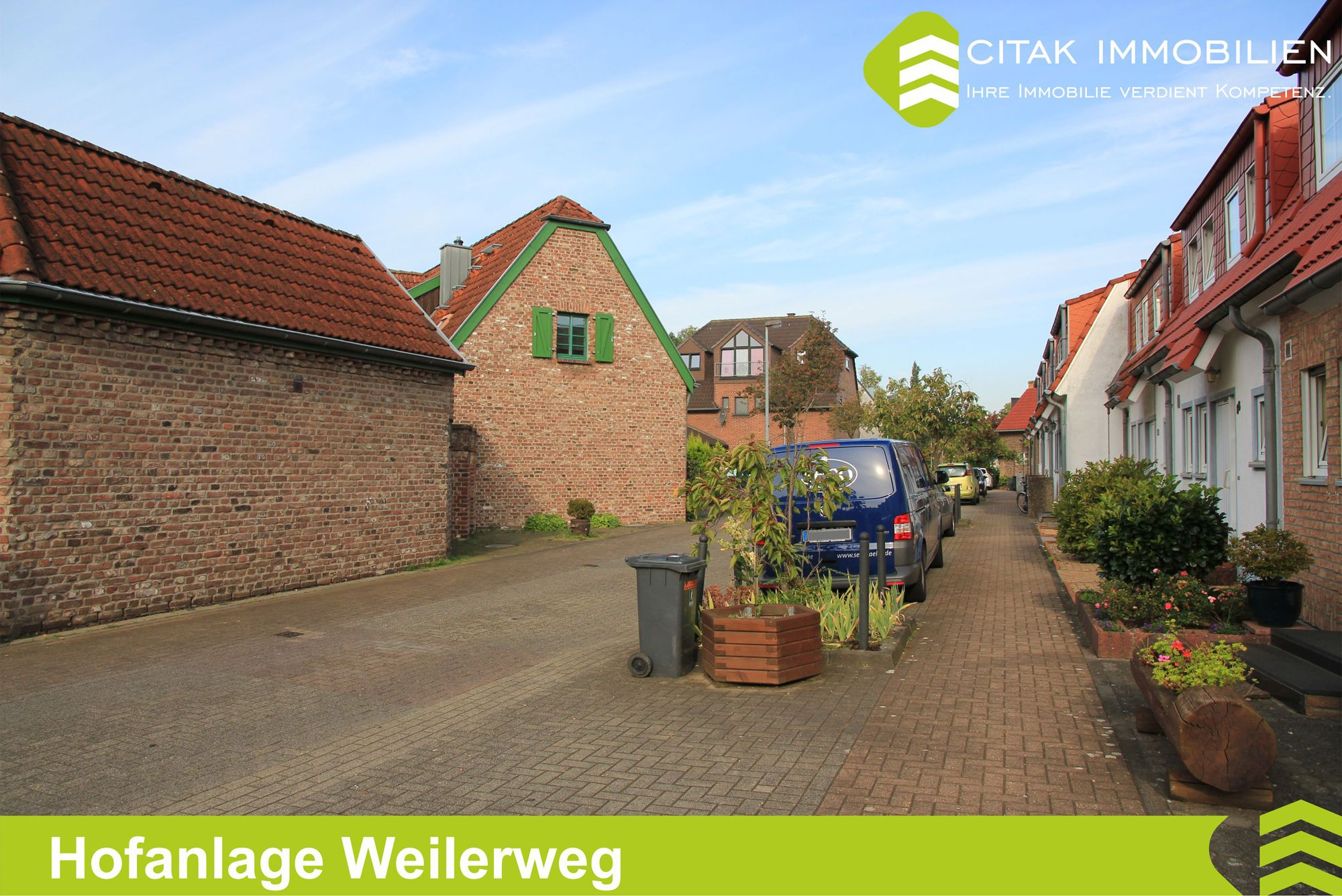 Koln Volkhoven Weiler Hofanlage Weiler Weg Hofanlage Immobilien Immobilienmakler