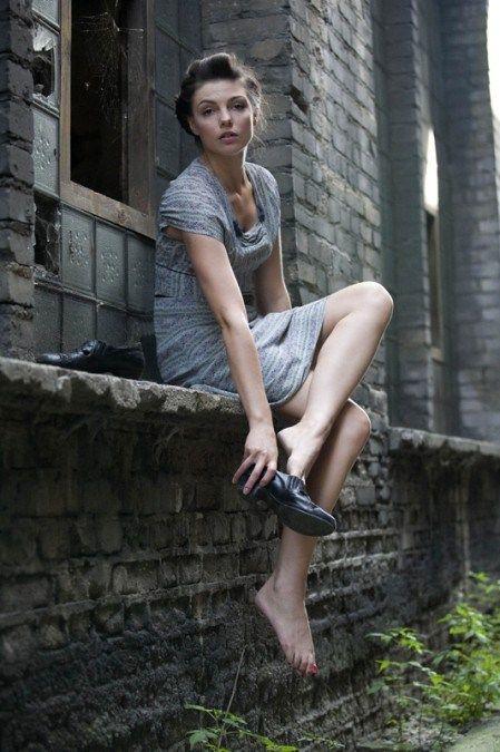 Karolina Gorczyca Actresses Actors Character Inspiration