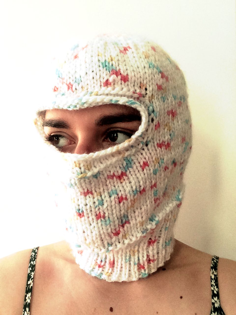Free pattern pussy riot ski mask hare anser knitting free pattern pussy riot ski mask hare anser bankloansurffo Images