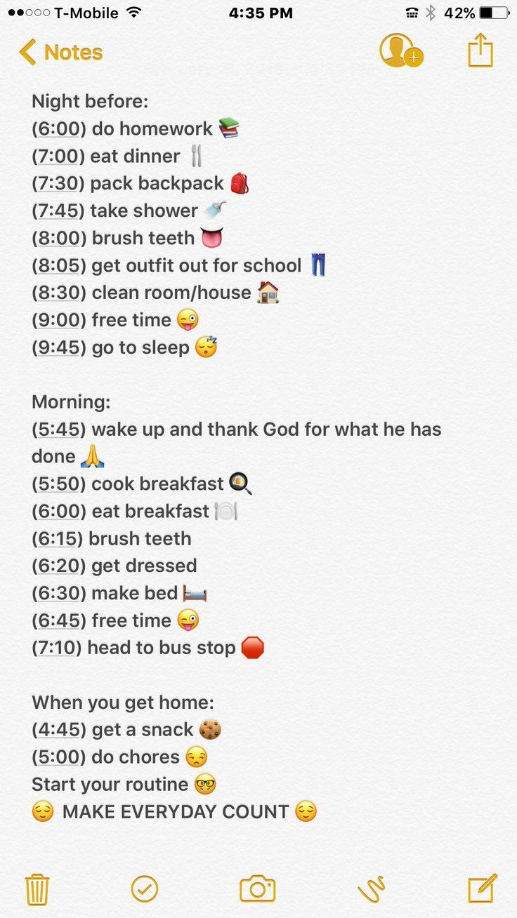▪ Wie meine Stifte? ♡ Folge mir für mehr davon, Kimmy ▪ - New Ideas #morningroutine