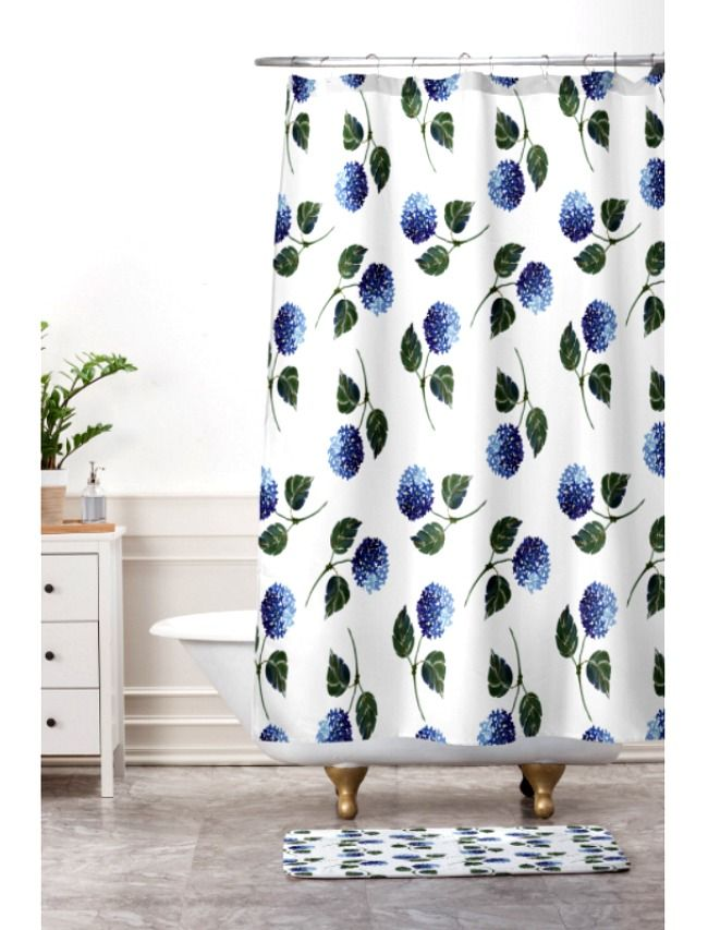 Love Daily Shower Curtain | Bath, Curtain ideas and Exterior design