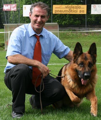 Zamp Vom Thermodos German Shephered Dog Fans Karachi Chapter Facebook Dogs German Shepherd Breeds