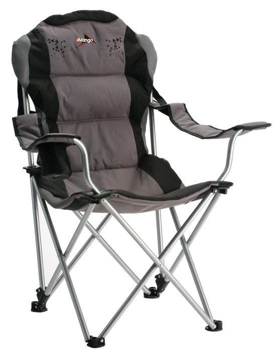 Johns Cross Motorcaravan and Camping Centre  - Vango Corona Folding Chair 2011, £31.99 (http://www.johnscross.co.uk/products/vango-corona-folding-chair-2011.html)