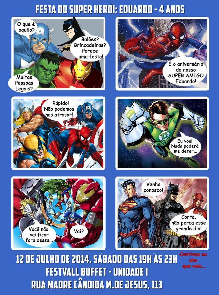 Image Result For Papelaria Personalizada Os Vingadores Para