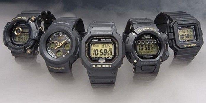 89a5052508e El origen del reloj G-Shock  + FW Interviú con su creador