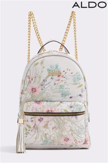 0d63fd13265 Aldo Floral Backpack