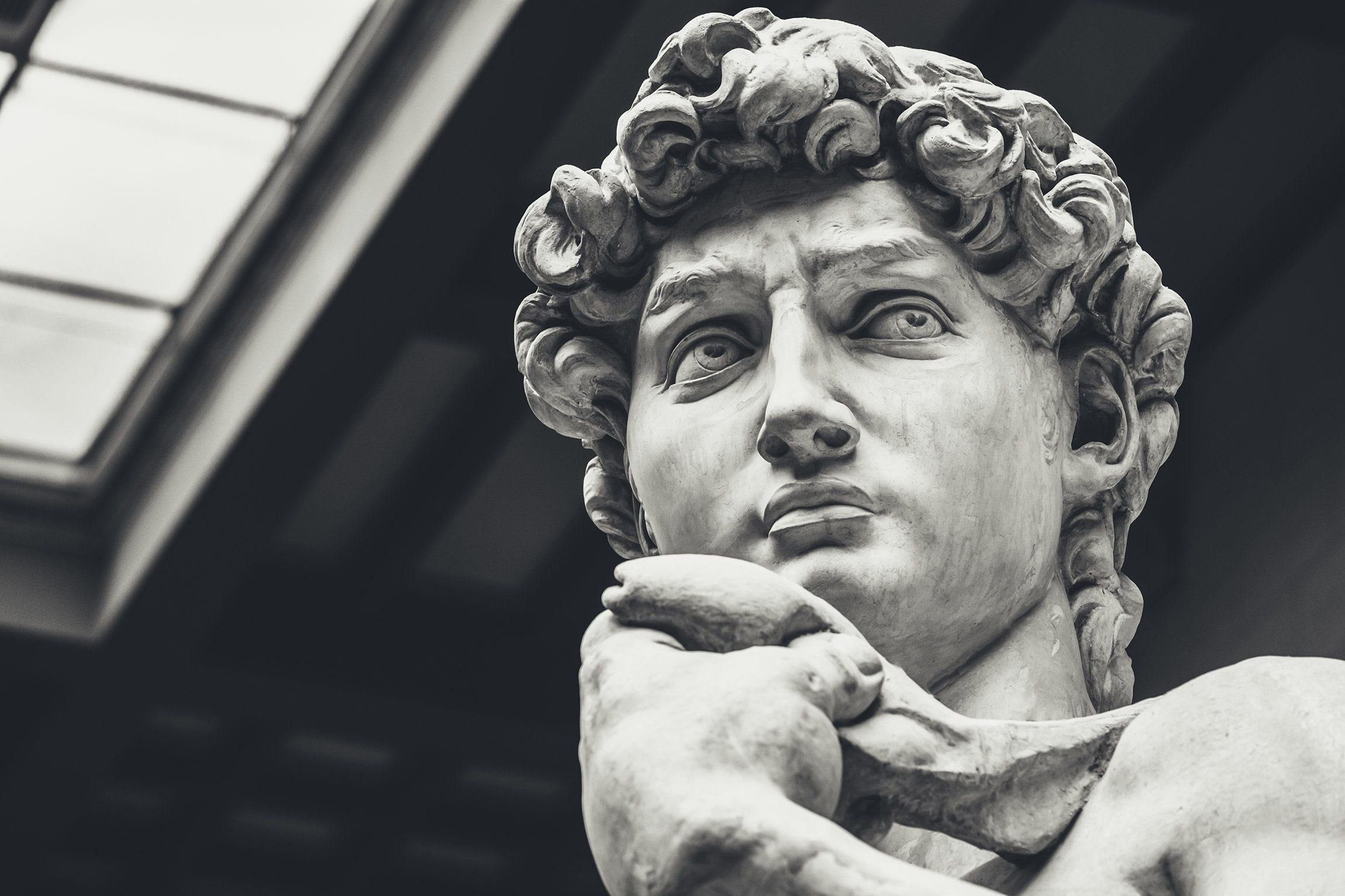 Statue of David Statue Italy Florence Renaissance