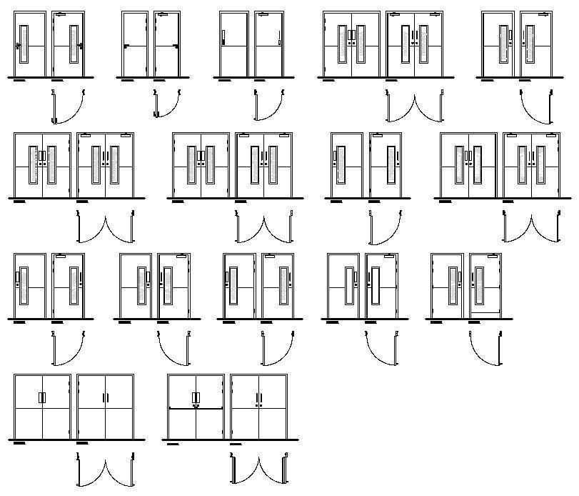 Free Interior Design Software For Pc: Cad Blocks Free - Download Free CAD Blocks