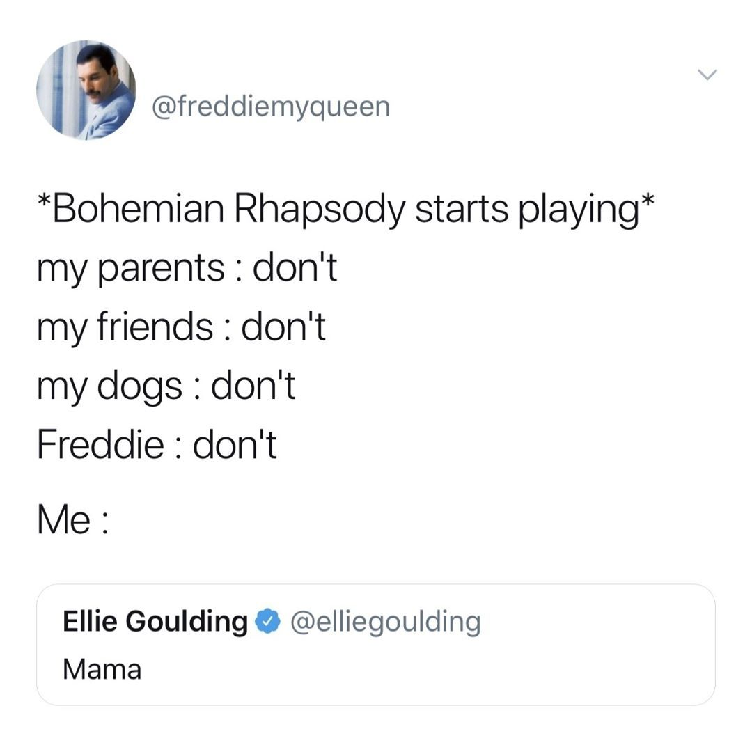 Buzzfeed On Instagram Just Killed A Man Song Quotes Funny Memes Songs