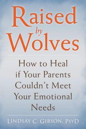 Emotionally unavailable parents