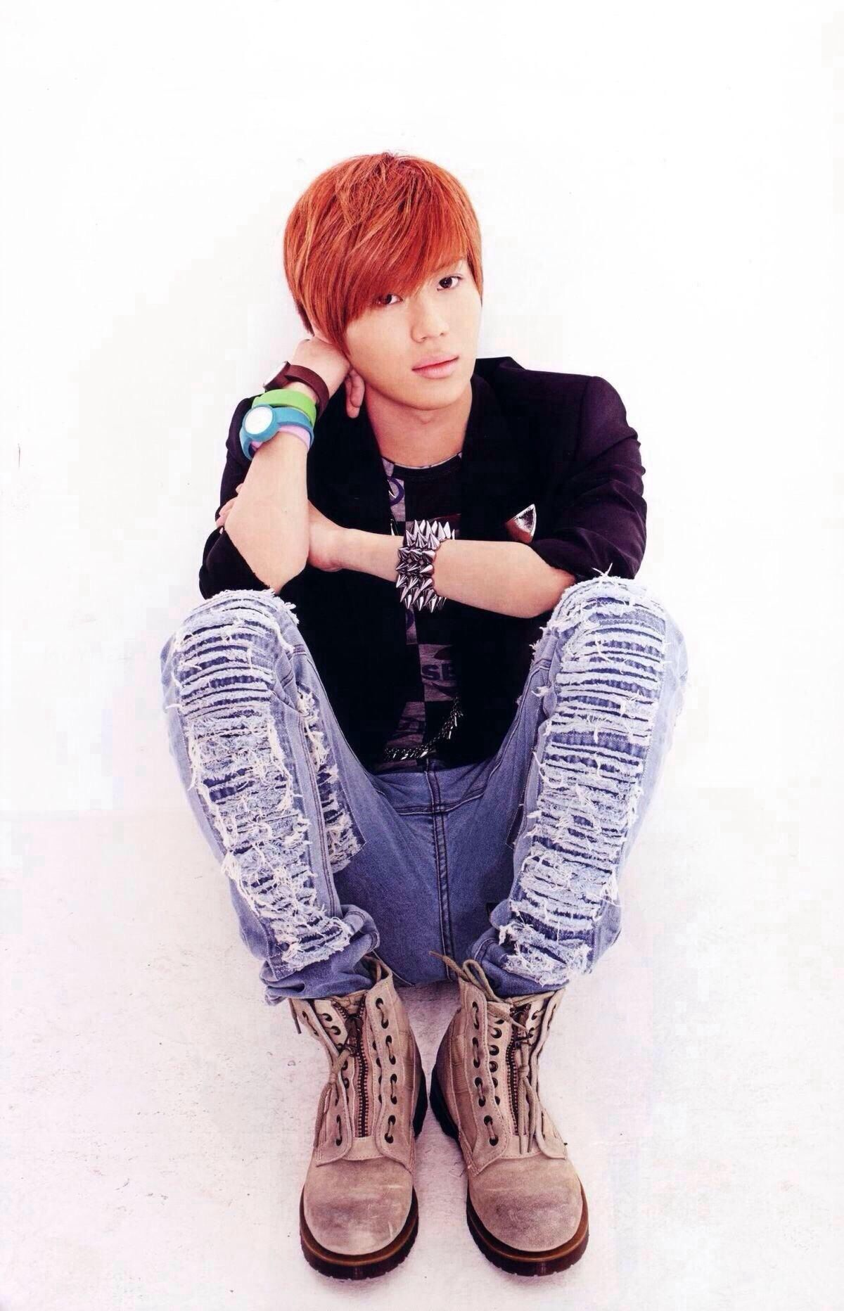 Lee Taemin~