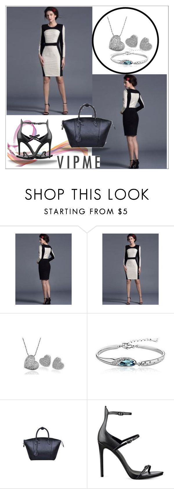 """""""Vipme  10 /30"""" by amira-1-1 ❤ liked on Polyvore featuring Kendall + Kylie, women's clothing, women, female, woman, misses, juniors and vipme"""