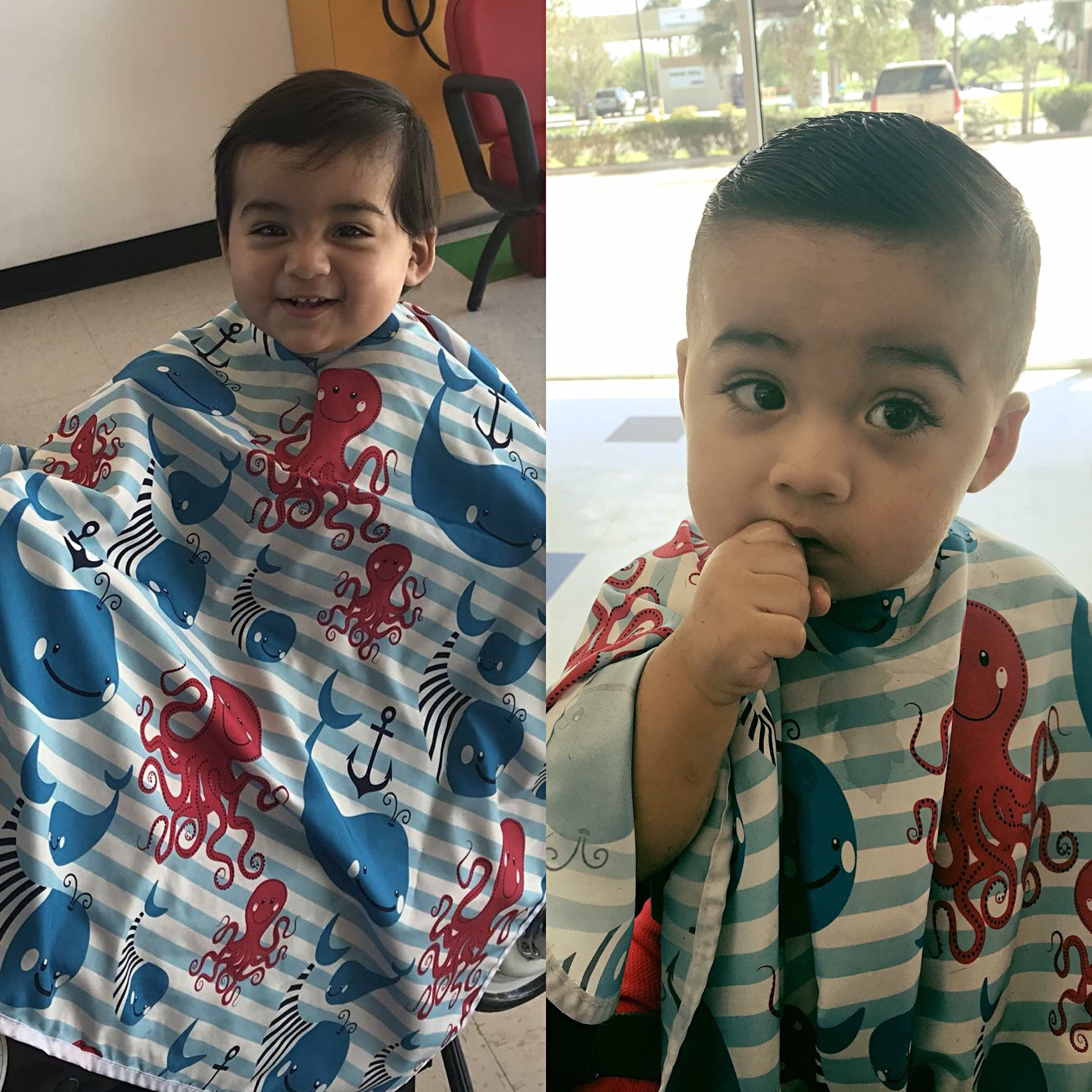 Pin On Hair Cuts Styles For Little Boys