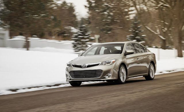 2013 Toyota Avalon Specs   As Lately As Five Decades Ago, The Avalon Came  With An Ordinary Cassette Gamer, And It Was Little More Than A .