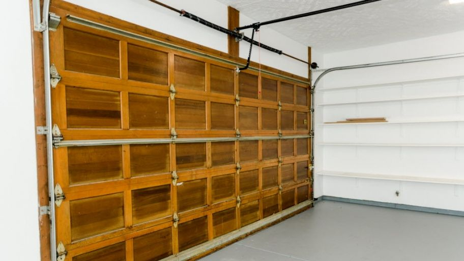 How To Fix And Troubleshoot Genie Garage Door Opener S Grinding Noise Chamberlain Garage Door Opener Garage Doors Craftsman Garage Door Opener