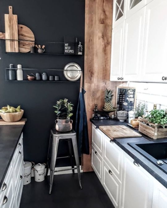 Photo of Kitchen Inspiration: W Bukowskiej Chacie The Definitive Source for Interior Des …, #Bukows …