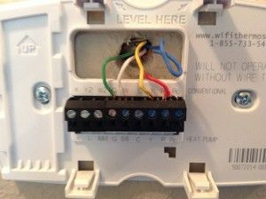 Guide To The Thermostat C Wire Find Out If You Have One And
