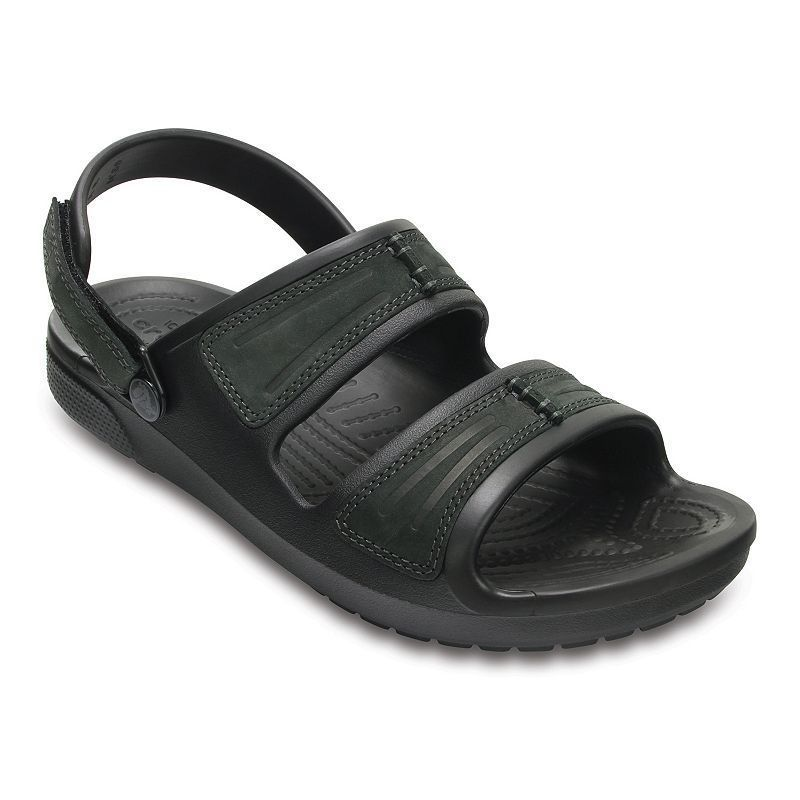 f04b79294d7a Crocs Yukon Mesa Men s Sandals