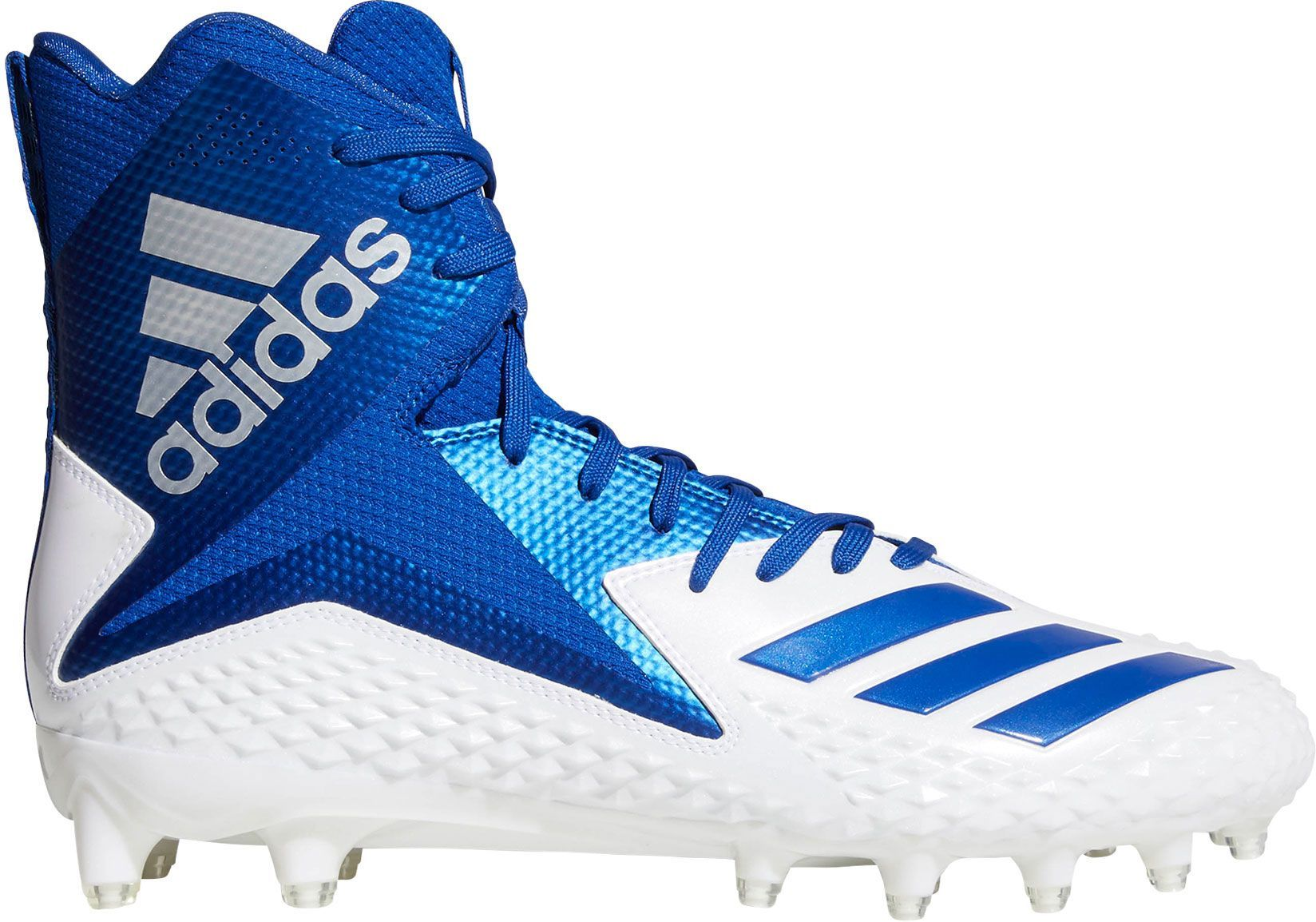 free shipping d574f e89f4 adidas Men's Freak X Carbon High Football Cleats | Products ...