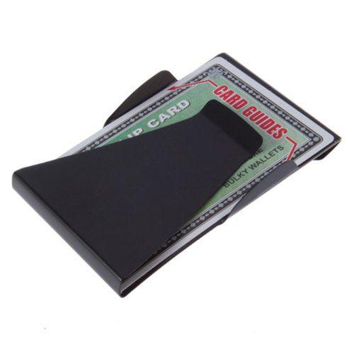XINTE Edelstahl Clip Double Sided Money Clip Halter Kreditkartentasche As Seen On TV-Farbe schwarz Generic http://www.amazon.de/dp/B00E39UBL2/ref=cm_sw_r_pi_dp_uLuVub1ZP4941