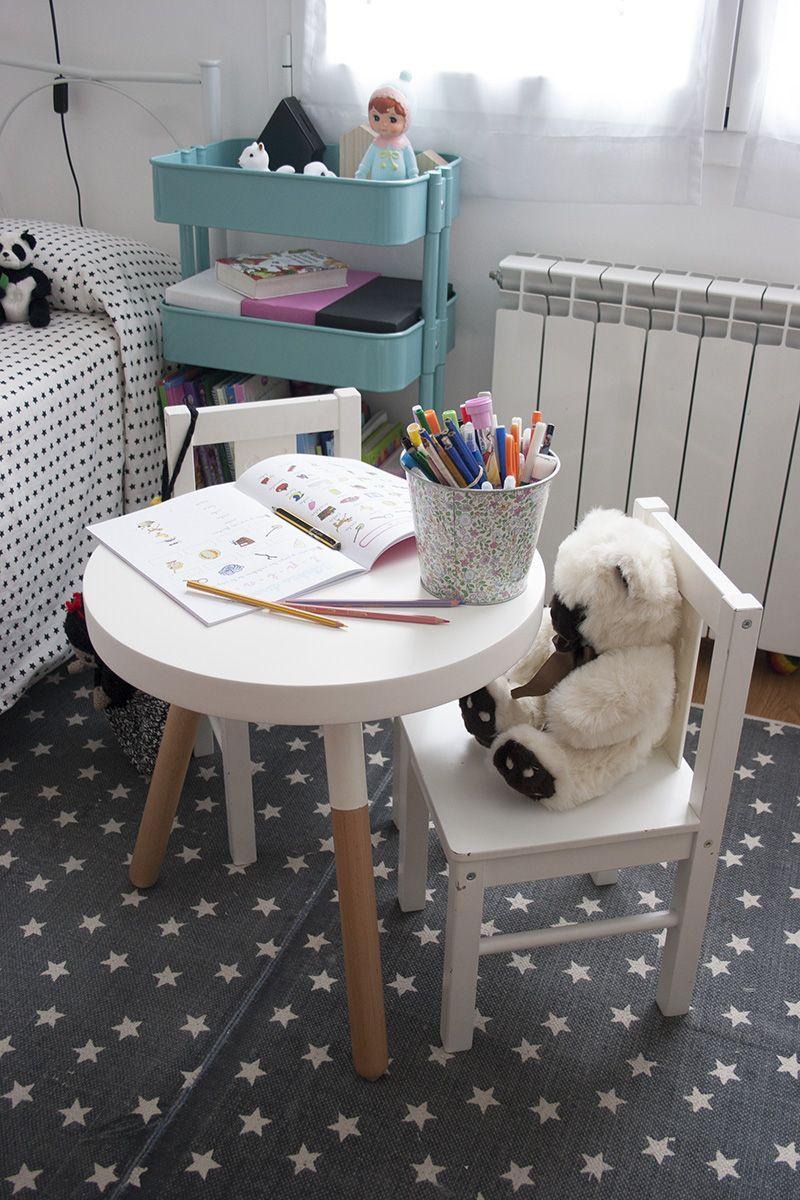 El mueble más versátil de casa: nuestra mesa auxiliar | Decorar en ...