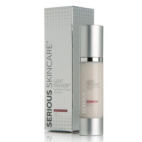 Light Beauty Therapy In A Bottle Autoship At Hsn Com Serious Skin Care Beauty Therapy Skin Care