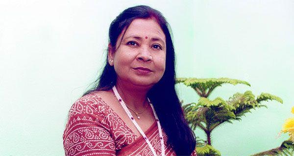 Senior Nepali actress Subhadra Adhikari admitted to Hospital ...