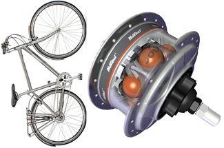 Extreme 4 Wheel Pedal Bike Bike Quad Bike