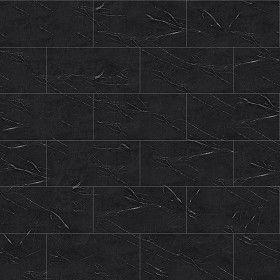 Textures Architecture Tiles Interior Marble Tiles Black