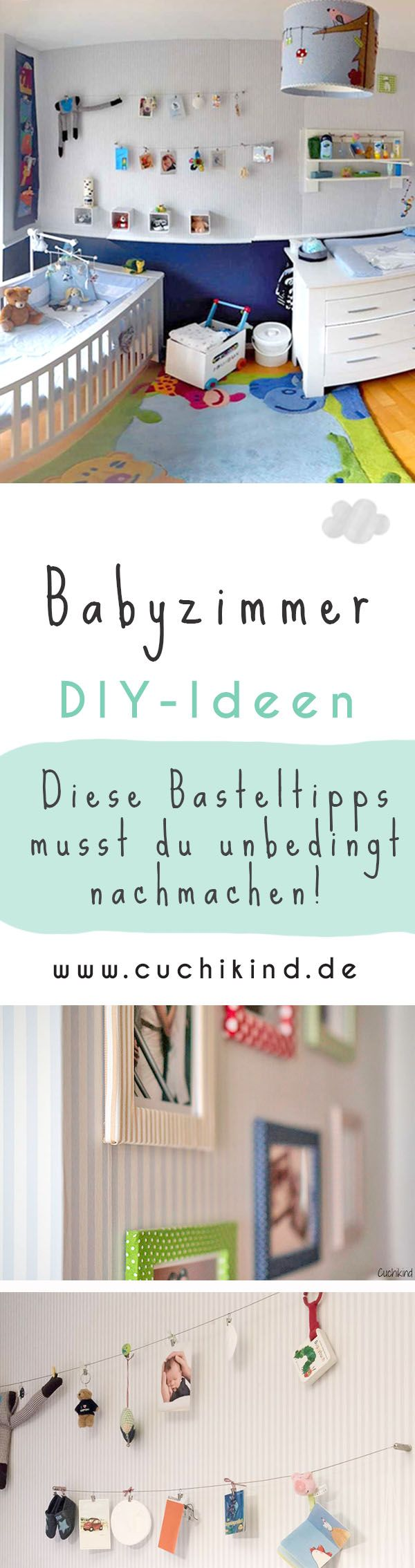 babyzimmer diy 3 h ngesystem pinterest lampenschirm selber machen lampenschirme und. Black Bedroom Furniture Sets. Home Design Ideas