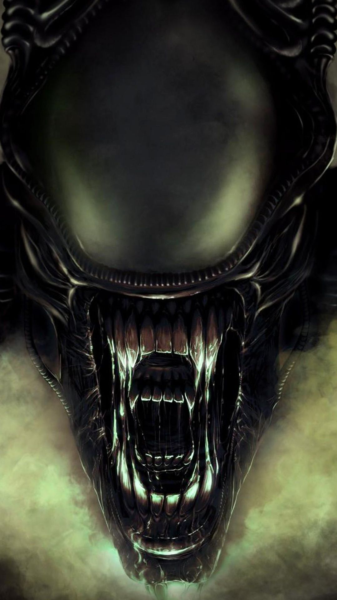 5 Awesome Alien Wallpapers For Your Android or Iphone