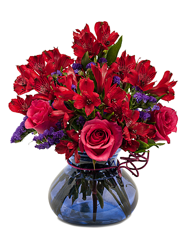 Midnight Magic In 2020 Flower Delivery Order Flowers Online Fast Flowers