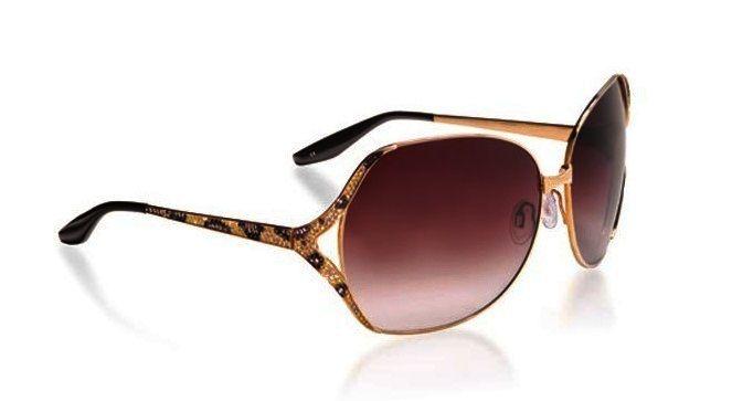 6b1e90018e8 Most Expensive Eyewear in the World Top 10 10. Lugano Diamonds Sunglasses –   27.000