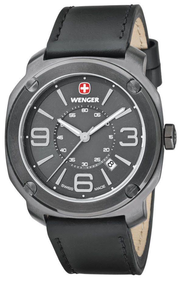 76f0c8f758f Wenger Watch Escort