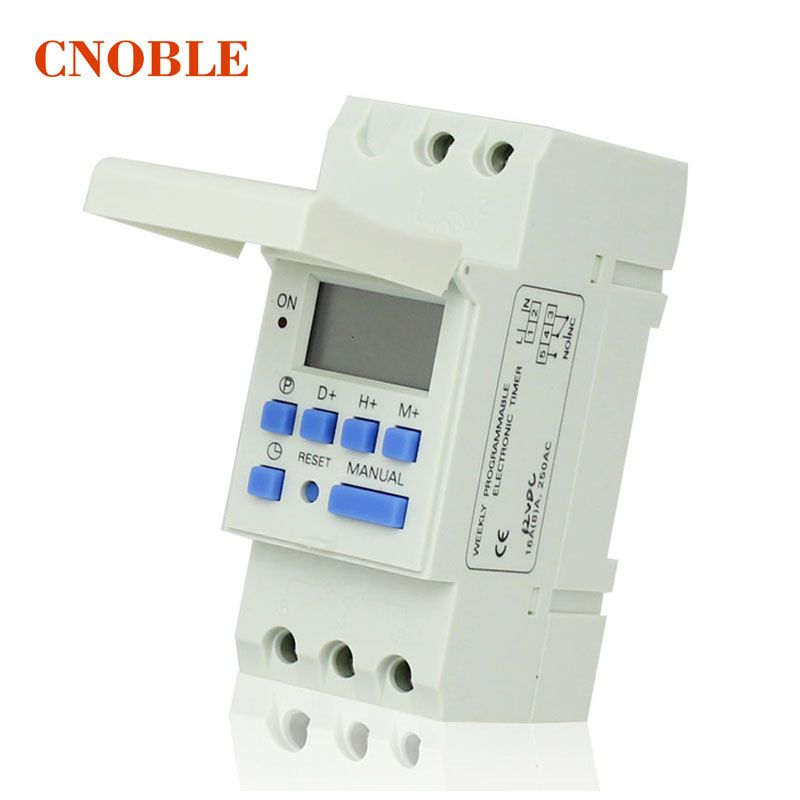 8 00 Buy Here Https Alitems Com G 1e8d114494ebda23ff8b16525dc3e8 I 5 Ulp Https 3a 2f 2fwww Aliexpress Com 2fitem 2fdin Rail Di Digital Timer Timer Switch