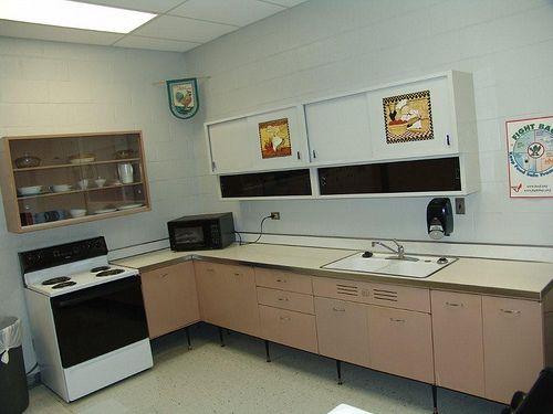 1960s Geneva Steel Kitchen Cabinets Retrorenovation Com 20 Flickr Kitchen Cabinets For Sale Minimalist Living Room Design Metal Kitchen Cabinets