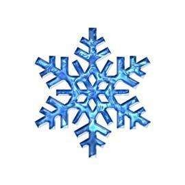 T l chargement patron flocon neige c la magie de noel - Vrai flocon de neige ...